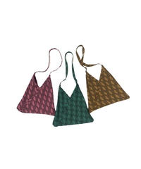 Triangle  Bag 〈21-920136〉