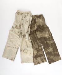 Tie dye Pants 〈20-220164〉