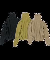 Raccoon Turtle Knit〈21-550140〉