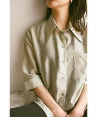 vintage sheershirt