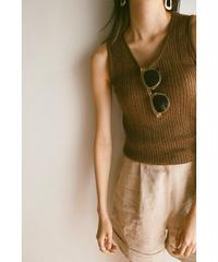 cable knit sleeve