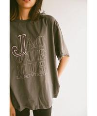 <再入荷> j embroidery tee