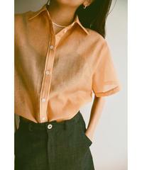 organic shirt
