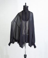 【予約】au49-03bl03-01/black