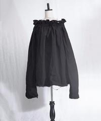 【SALE】au46-07op02-01/unisex/black