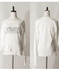 【SALE】au39-08cu01-02/mens/off white