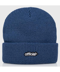 OFFICIAL Everyday Official Beanie Navy