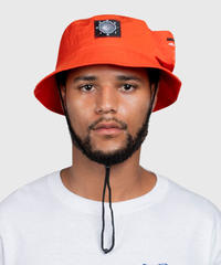 OFFICIAL Bio-Tracker Cargo Bucket Hat ハット