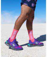 Weird Times Socks