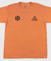 OFFICIAL Secure Elements T-Shirt  Distressed Orange