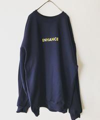 ENHANCE SW  XL ネイビー