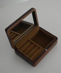 Goods-a02001  Jewelry Box