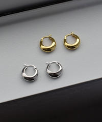 pierce-a02052  SV925   Round  Hoop  Pierce
