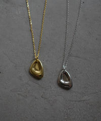 necklace-a02022 SV925 Nuance Top Necklace