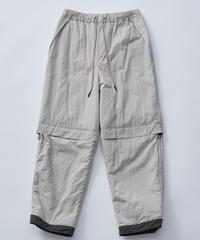 Sheba / PADDING PANTS / 2001-6004