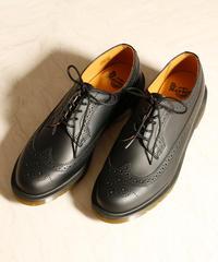 Dr.Martens / ドクターマーチン BROGUE SHOE ブローグ シューズ SMOOTH スムース レザー ブーツ 3989