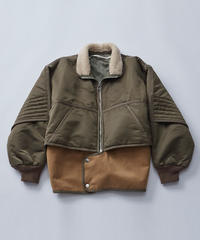 Sheba / MODIFY FLIGHT JACKET / 2001-1001