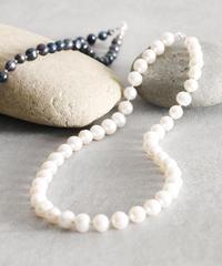 NIM ニム / Pearl Necklace パールネックレス / NIM202PLN / NIM202PLB