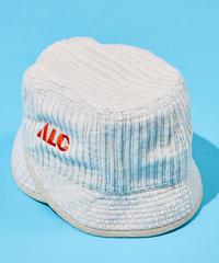 AlexanderLeeChang / DOUBLE BRIM CORDY HAT / AC052016-20MS
