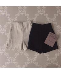 【Autumn 16】tweed short pants (cg00052)