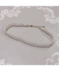 【RIHO special select item】pearl choker (A19-10142K)