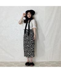 【Summer 14】deisy flare skirt (S20-03054K)