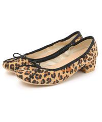 ballet heel shoes (S19-07009K)