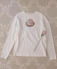 【lottie】petit rose cake tee