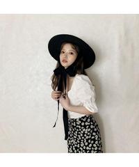 【Summer12】front botton blouse (cg00013)