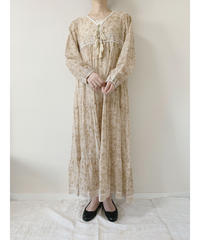 india cotton dress