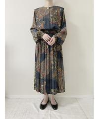 used us paisley dress
