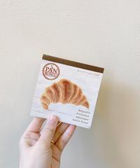 パンのメモ帳