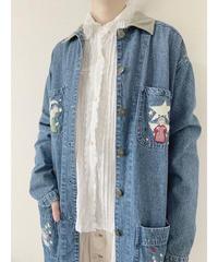 used us denim jacket