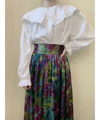 used grape skirt