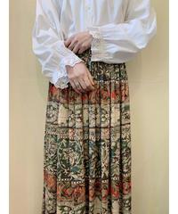 used native design skirt