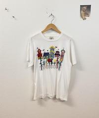 print T-shirt village3948