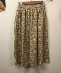 思い続けるお花のスカート428