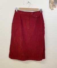 さくらんぼジュースのスカート2852