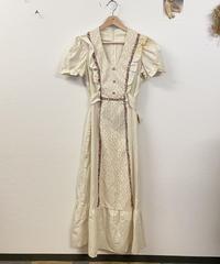 朝の目覚めがいいドレス3208