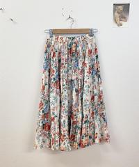 天気の良い日が続くスカート3500