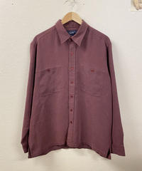 ブルーベリーパイのシャツ2019