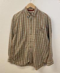 心踊るチェックシャツ1462