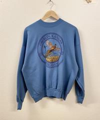 青空を飛ぶ鳥のスウェット2446