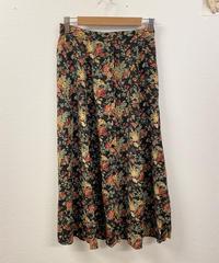 夢がたくさんあるスカート1667