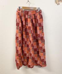 ミックスジュースのスカート1608