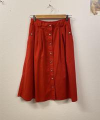 トマトジュースのスカート1367