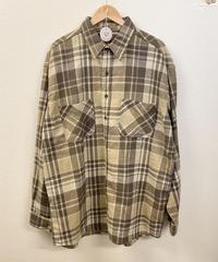 心が温まるチェックシャツ1712