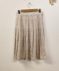 いちごヨーグルトのスカート2506