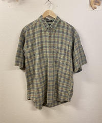 オーロラを見に行くシャツ1243