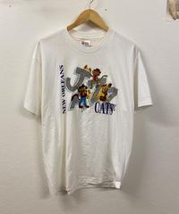 音楽好きなネコたちのTシャツ933